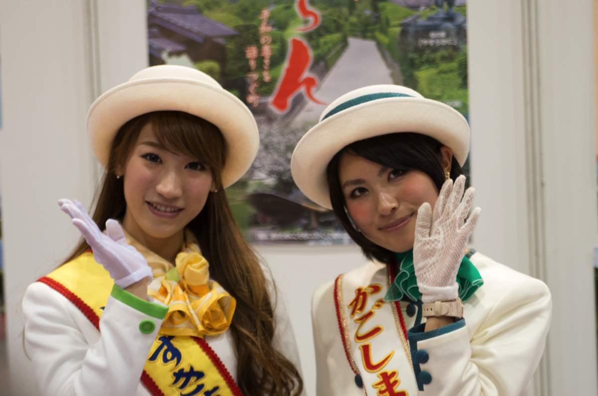大阪モーターショー2013年3日目27