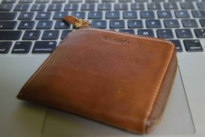 buttero財布-1
