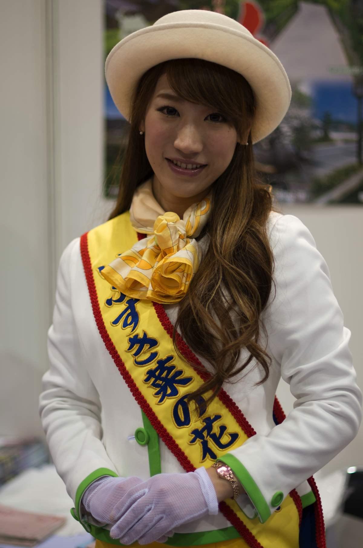 大阪モーターショー2013年3日目22