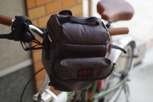 自転車カメラバッグlsd