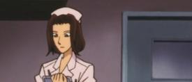 時計じかけの摩天楼看護師