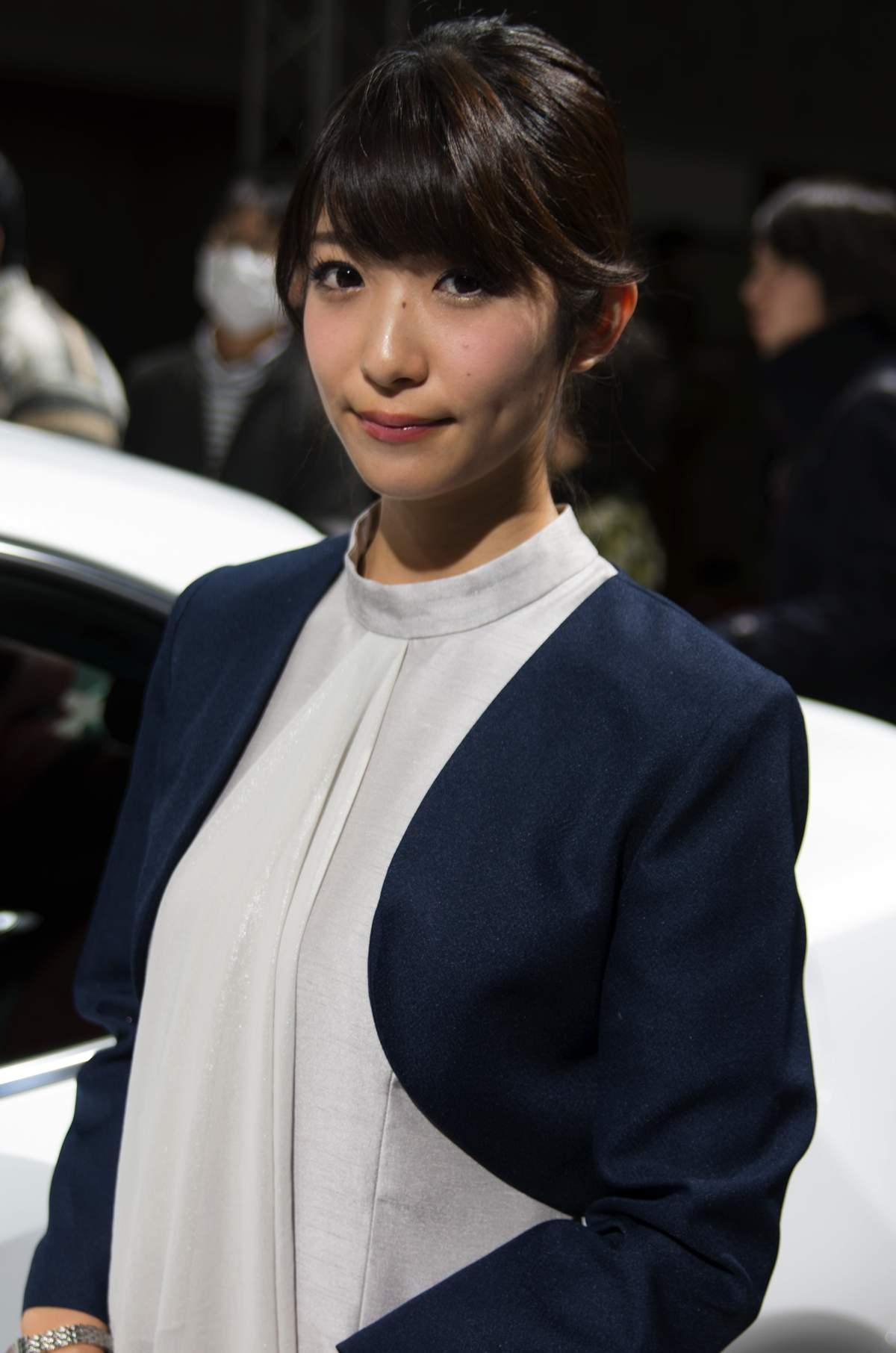 大阪モーターショー2013年3日目38