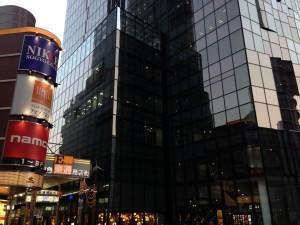 大阪富国生命ビル