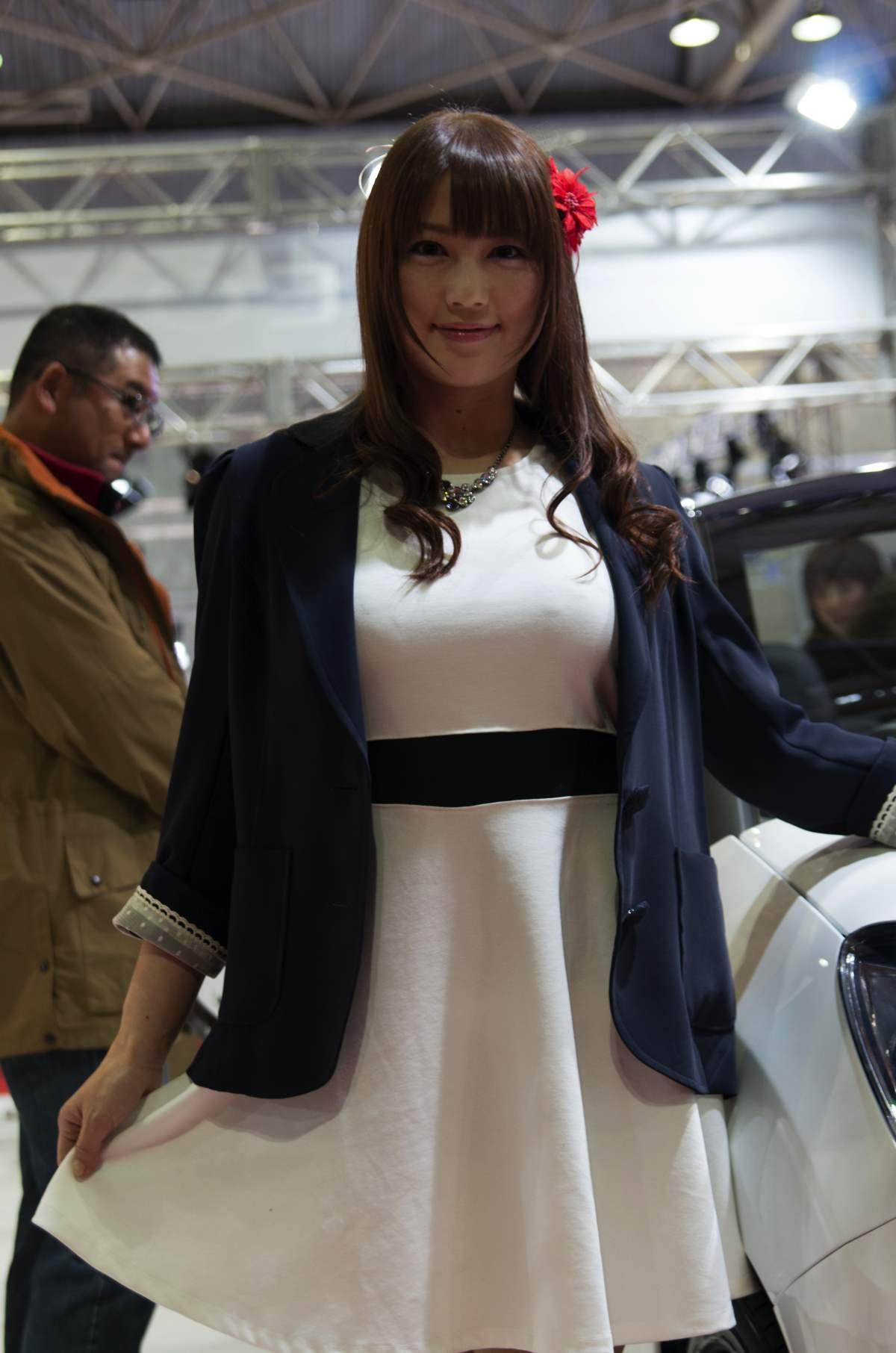 大阪モーターショー2013年3日目42