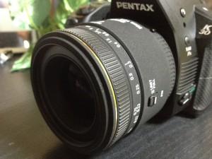 MACRO 50mmF2.8 EX DGK-30PENTAX