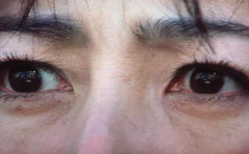 鷹子の眼久美子の眼