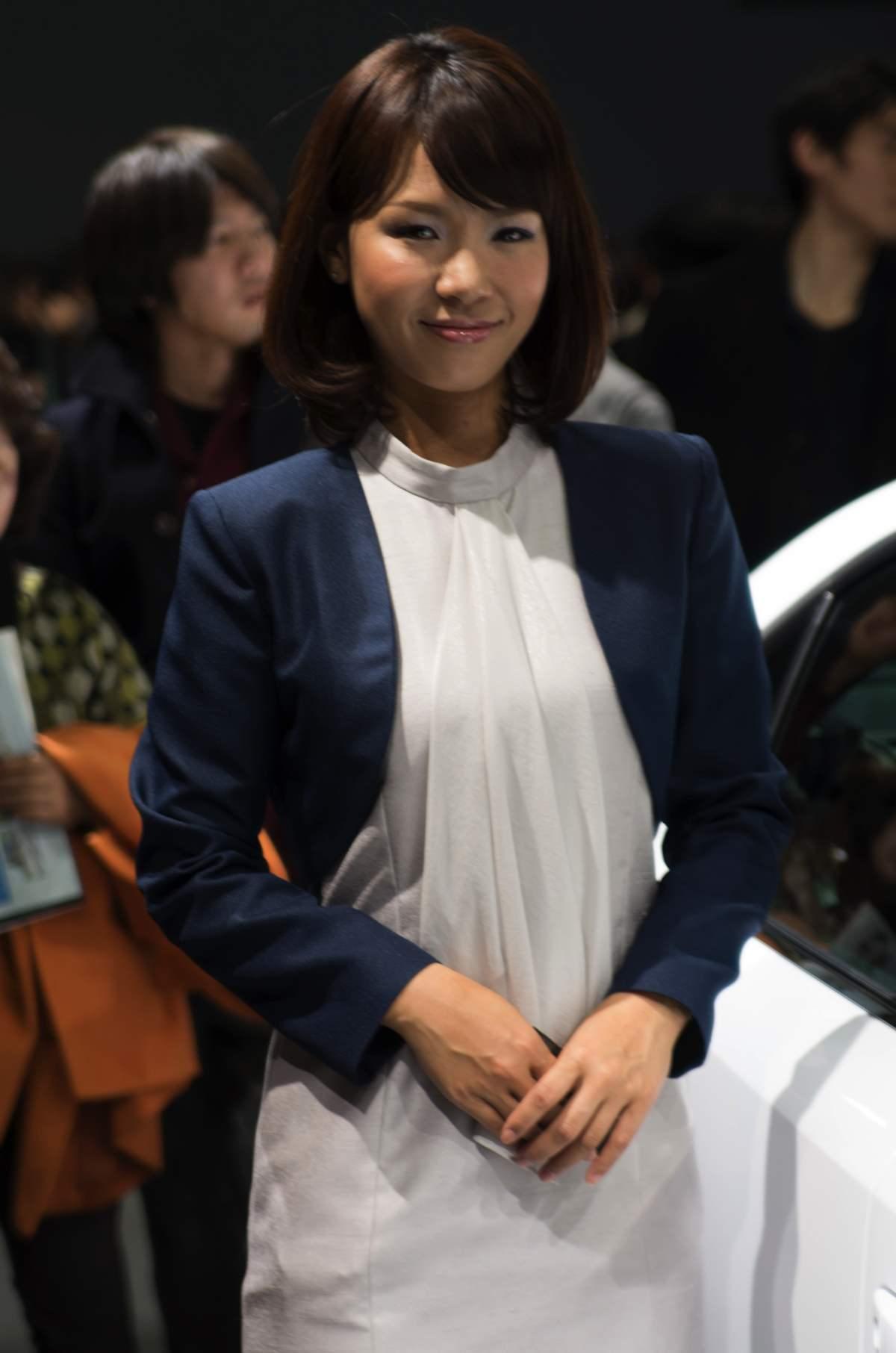 大阪モーターショー2013年3日目39