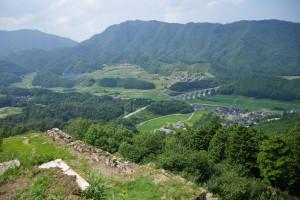 竹田城絶景