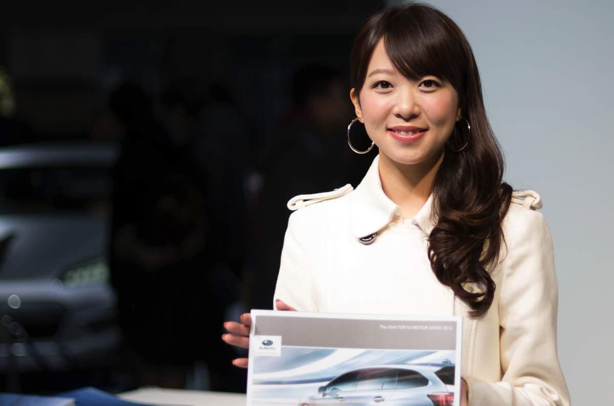 大阪モーターショー2013年3日目11