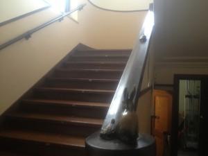 けいおん階段